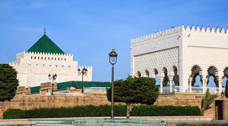 Place Mohammed V