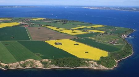 Ven island