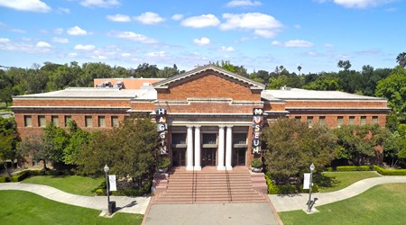Haggin Museum