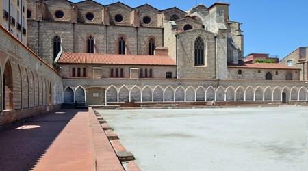 Campo Santo et Chapelle De La Funeraria