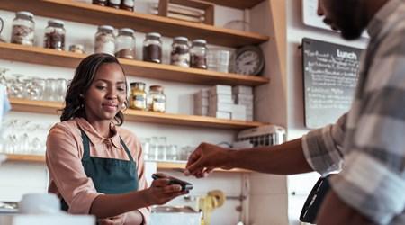 Wecke & Voigts Coffee Shop
