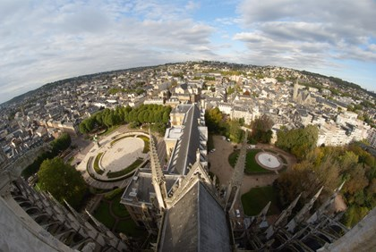 Rouen / Connelles