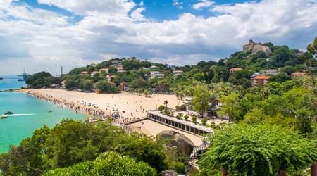 Gulangyu Beach