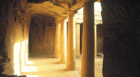 The Tombs of the Kings