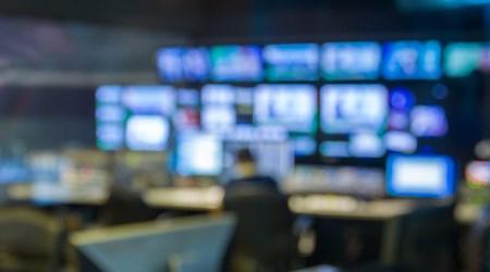 CNN News Center