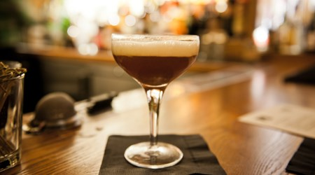 Dežman Bar