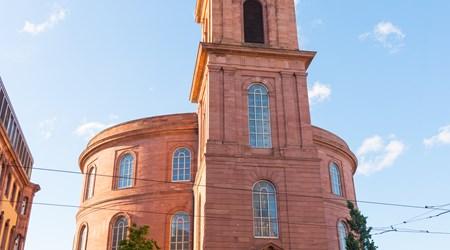 Saint Paul's Church (Paulskirche)