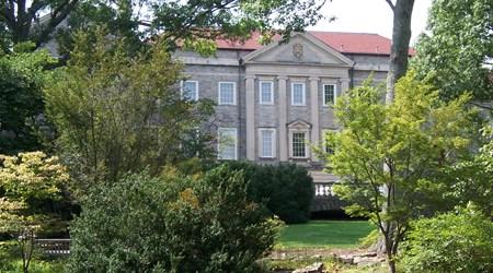 Cheekwood Museum And Botanical Gardens