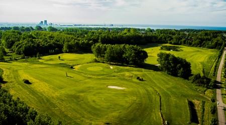 Flygstadens Golf Clubb
