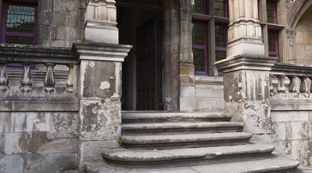 Hôtel Goüin / Musée Archéologique