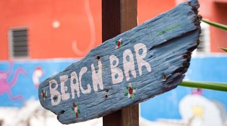 Ammos Beach Bar Komi