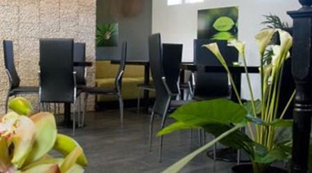 Mosaiik Café & Lounge