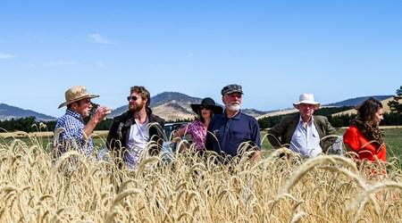 The Tasmanian Whisky Trail