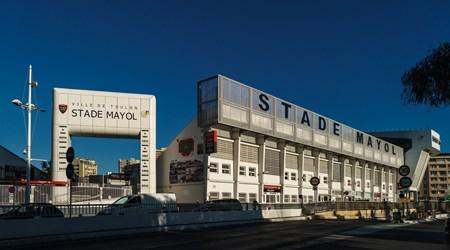 Mayol Stadium