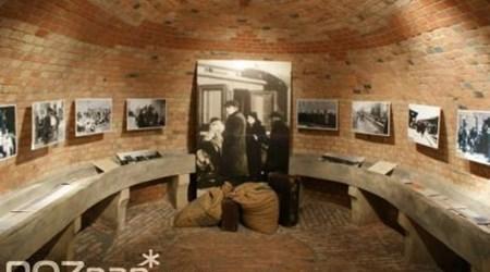 Museum for Wielkopolska Martyrs, Fort VII