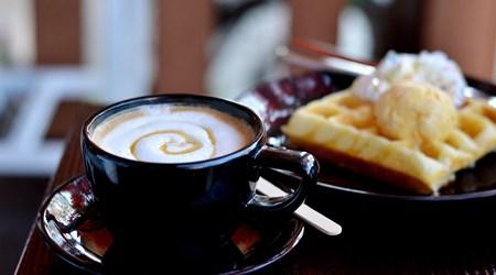 Giramondo Ice Cream Cafe (Sal)