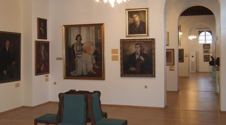 City Art Gallery - Permanent Exposition CLOSED