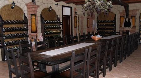 Wine Cellar Kapljica