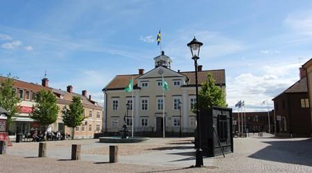 Vimmerby Tourist Information