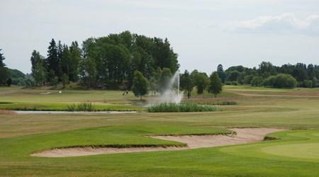 Österåkers Golf Club