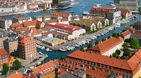 Danish Architecture Centre