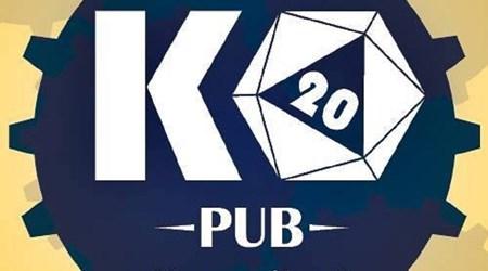 K20 Pub