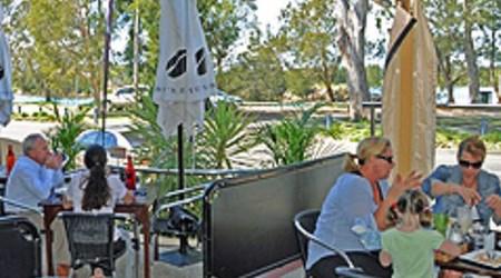 Sandbar Cafe & Restaurant