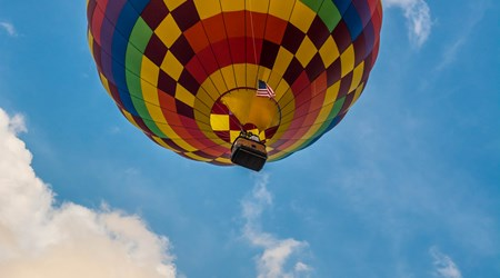 Big Sky Balloon Rentals