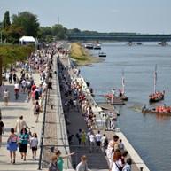 The Vistula Boulevards