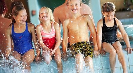 Karlslundsbadet - adventure pool