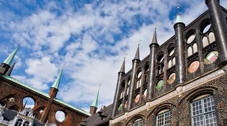 Lübeck Town Hall