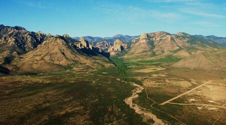 Desert Awareness Park