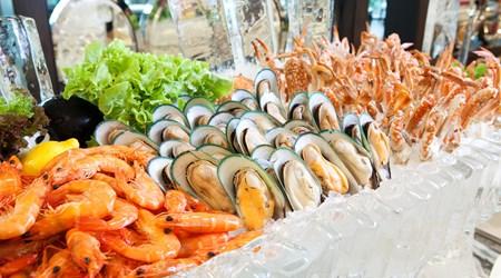 Giant Crab Seafood Restaurant