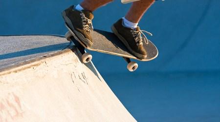 Carlsbad Skateboard Park