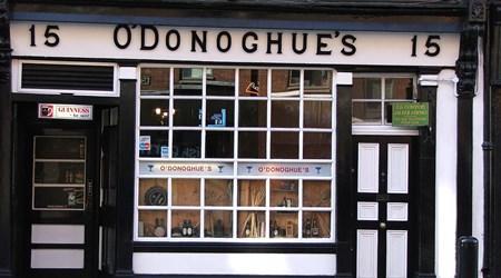 O' Donohugues