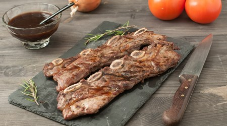 Steaks by Luis