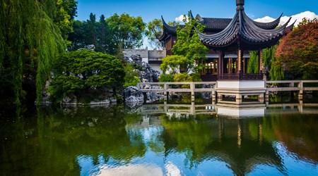Lou Lim Lok Garden