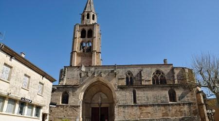Mediaeval heritage destination