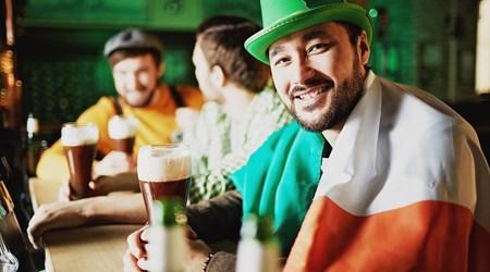 Dubliner Irish Folk Pub
