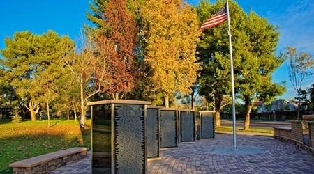 Northwood Gratitude & Honor Memorial