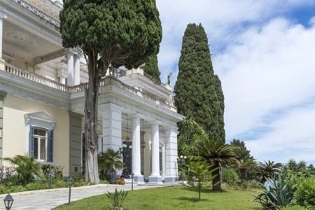 Achillion Palace