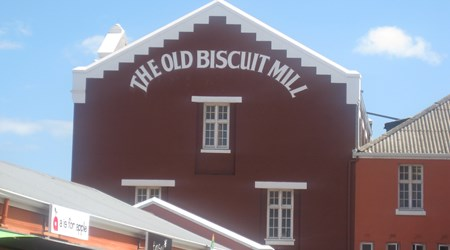 Old Biscuit Mill