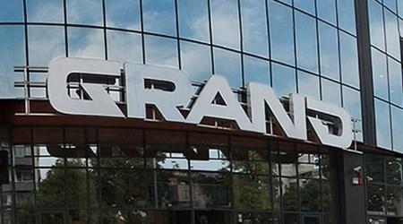 Shopping Center Grand