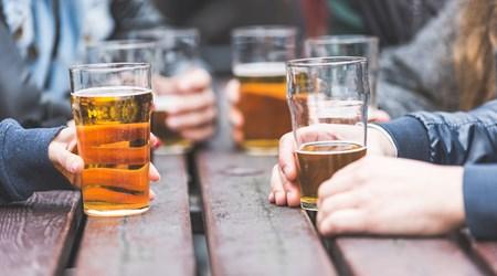 Stanley Beer Yard