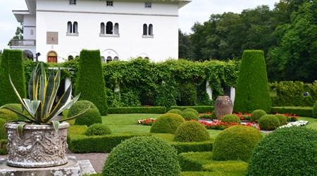 Solliden Palace