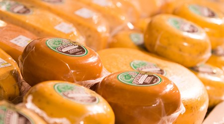 Oakdale Cheese & Specialties