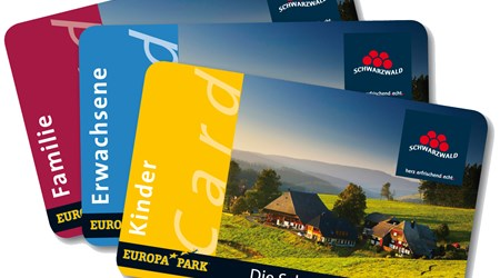 The SchwarzwaldCard – the Black Forest Card