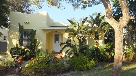 Palm Beach Vacation Rentals