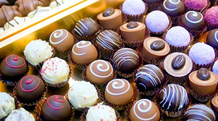 Tahoe City Chocolates