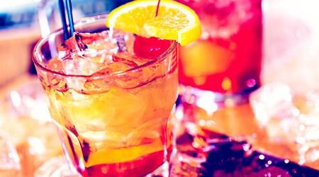 Bar Cocktail King